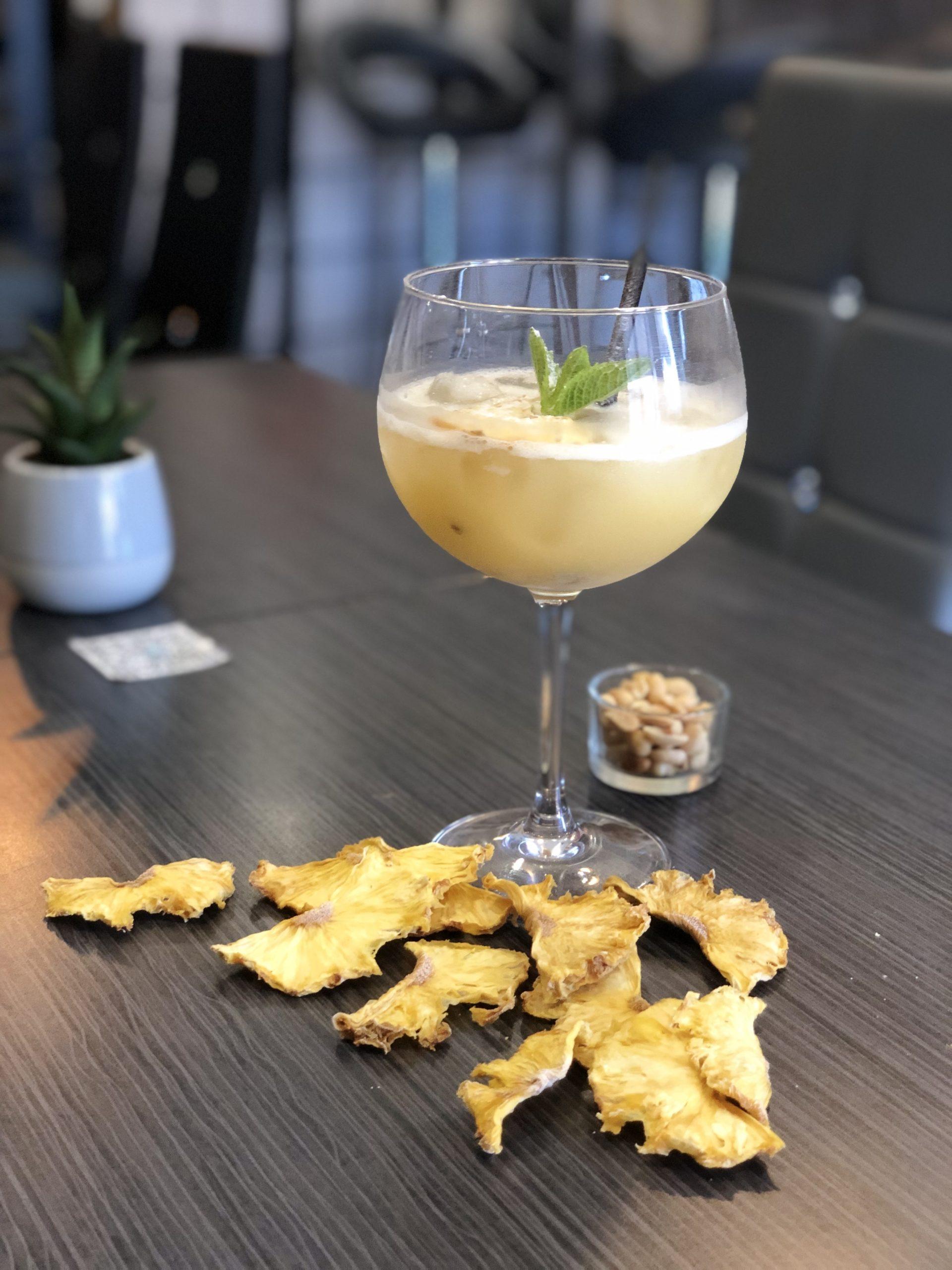 cocktail du moment